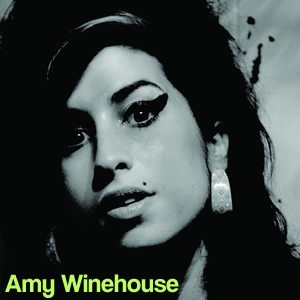 Amy Winehouse Lyrics Quiz