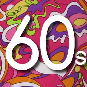 Big 60s Lyrics Quiz