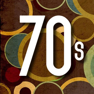 Big 70s Pop Music Quiz