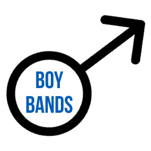 Boy Bands Lyrics Music Quiz