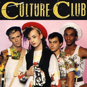 Culture Club Song Lyrics Quiz