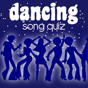 Dancing Song Lyrics Quiz