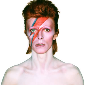 David Bowie Song Lyrics Quiz