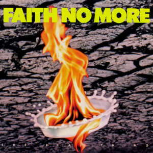 Faith No More Song Lyrics Quiz