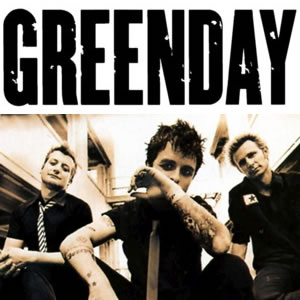 Green Day Song Lyrics Quiz