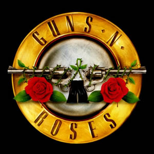 Guns N Roses Song Lyrics Quiz