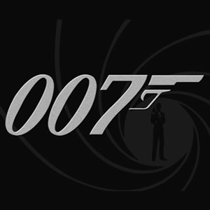 James Bond Movie Themes