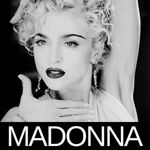 Madonna Song Lyrics Quiz