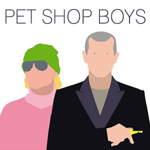 Pet Shop Boys Lyrics Quiz