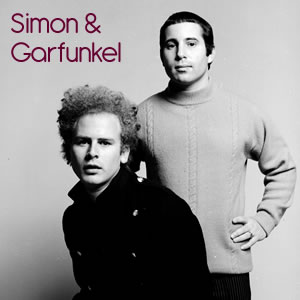 Simon & Garfunkel Lyrics Quiz